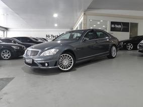 Mercedes-benz Classe S 63 Amg