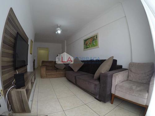 Ref. 13587 - Apto 2 Dorm - Mobiliado - Lazer  - Tupi - Financia - V13587