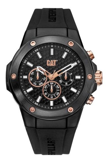 Reloj Hombre Cat 2019 Aa16921129 Chronos Cat Watches Oficial