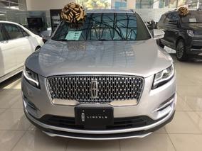 Lincoln Mkc Select Awd 2019