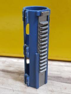 Pistão Airsoft Gear Box V2 14 Dentes Metal