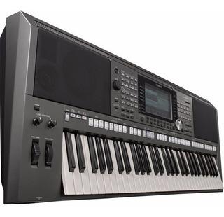 Yamaha Psr-s970 Arranger Workstation Keyboard, 61-key