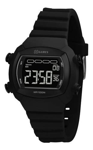Relógio Pulso X Games Digital - Xgppd165 Pxpx