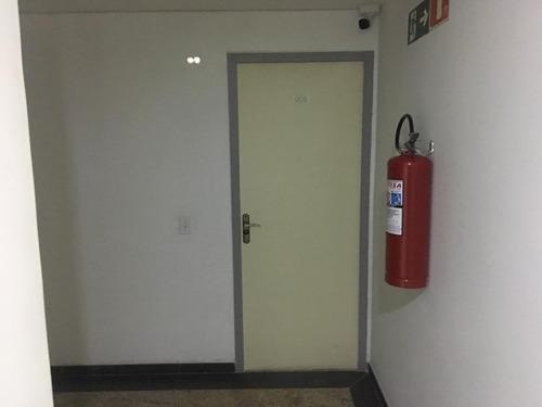 Imagem 1 de 8 de Sala À Venda, 48 M² Por R$ 300.000,00 - Centro - Santo André/sp - Sa4069