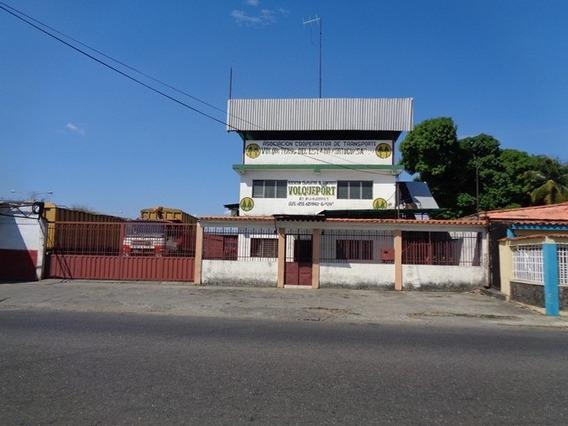 Rentahouse Lara Vende Edificio En Acarigua Av Circunvalacion