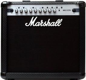 Caixa Amplificada Marshall Mg50cfx 50w