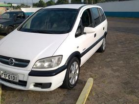 Chevrolet Zafira 2.0 Comfort Flex Power 5p 2005