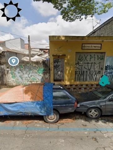 Imagem 1 de 3 de Terreno São Paulo - Tr01776