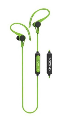 Auriculares Xion Sport Bluetooth Microfono Ios Android Nnet