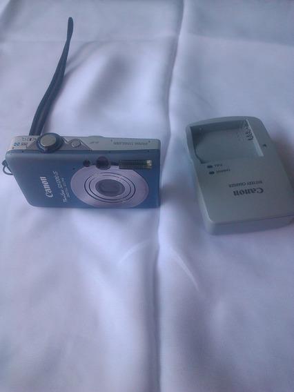 Camara Digital Canon 10 Megapixel