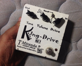 T-miranda Kd-1 King Drive - Willaudio
