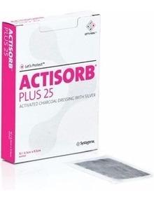 Curativo Actsorb Plus 25 10,5x19cm