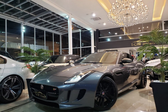 F-type 3.0 V6 Coupe