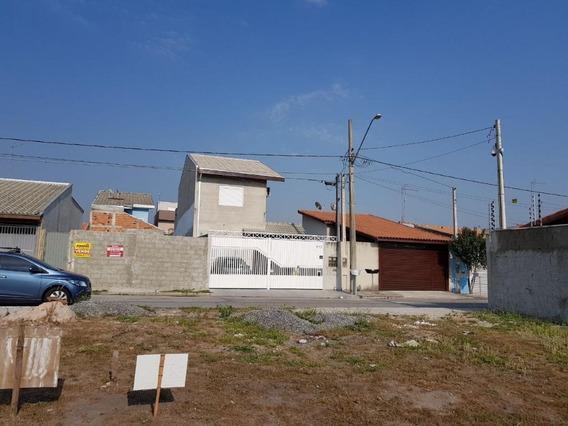 Terreno Em Residencial Parque Dos Sinos, Jacareí/sp De 0m² À Venda Por R$ 110.000,00 - Te177180