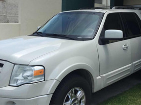 Expedition Blindada 2006 4x4 Limited