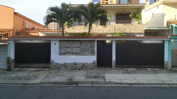 Casa En Venta En La Trigaleña 20-1498 Ac
