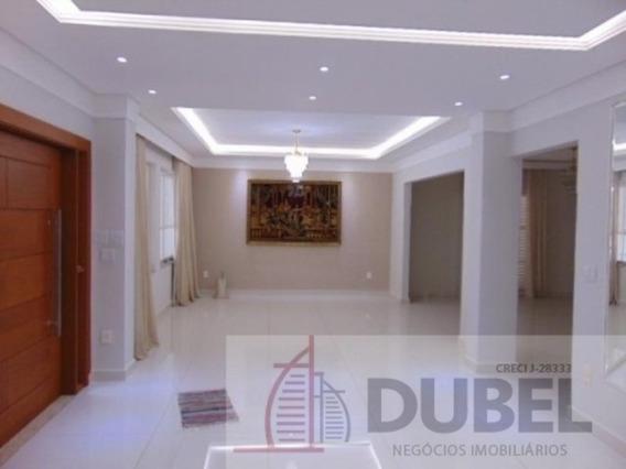 Casa Residencial À Venda, Jardim Chapadão, Campinas - Ca0145. - Ca0145 - 33595976