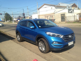 Hyundai Tucson Tlgl Advance 2.0