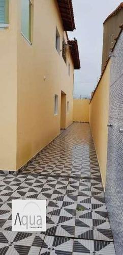 Imagem 1 de 15 de Casa Para Venda Em Itanhaém, Nova Itanhaem, 2 Dormitórios, 1 Suíte, 1 Banheiro, 1 Vaga - It737d_2-1058959