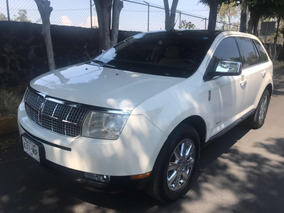 Lincoln Mkx Mkx