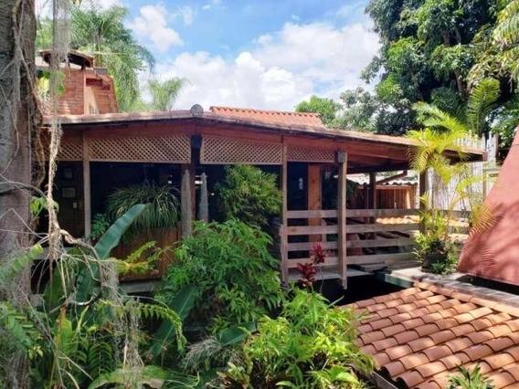 5 Casa En Venta 19-14919 Los Palos Grande