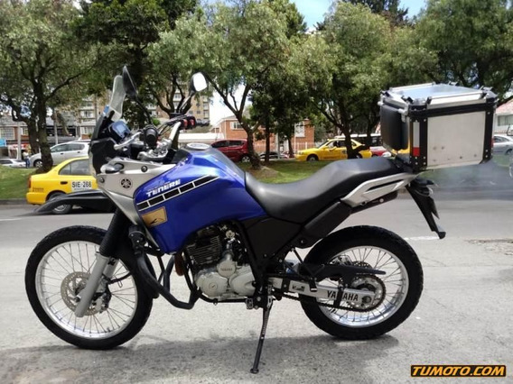Yamaha Xtz 250z Tenere Xtz 250z Tenere
