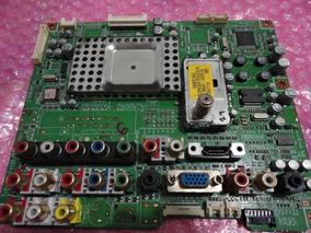 Placa Principal Samsung Bn41-00680d Com Defeito