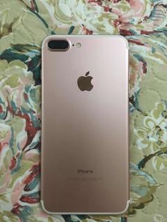 iPhone 7 Plus 32 Gb Seminovo Com Carregador Original