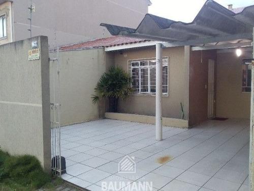 Casa No Xaxim- 3 Quartos- R$ 300.000,00 - 99867