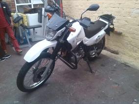 Yamaha Xt600 Blanca