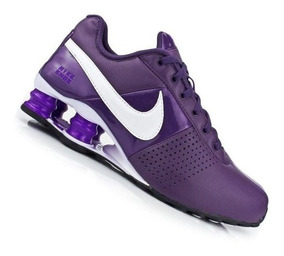 Tênis Nike Shox Deliver Feminino