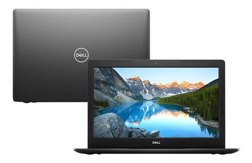 """Notebook - Dell I15-3584-a10p I3-7020u 2.30ghz 4gb 1tb Padrão Intel Hd Graphics 620 Windows 10 Home Inspiron 15,6"""" Polegadas"""