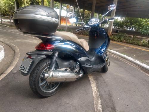 Piaggio  Beverly 500cc