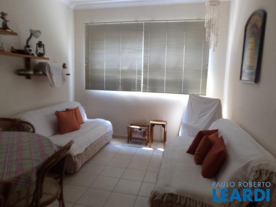 Apartamento - Jardim Três Marias - Sp - 582357