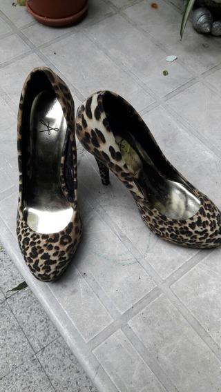 Oportunidad ..zapatos Taco Alto Y Plataforma ...oportunidad