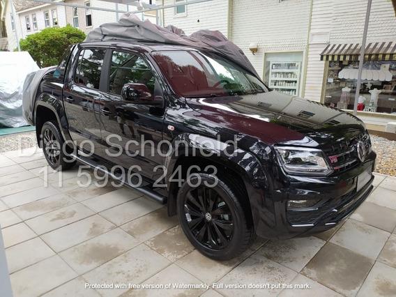 Volkswagen Amarok Style Black 258cv Extreme Te=11-5996-2463