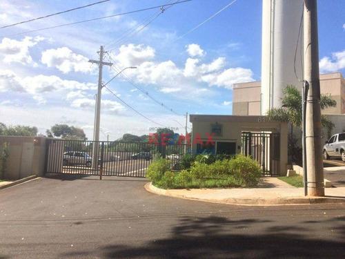 Imagem 1 de 30 de Apartamento Com 2 Dormitórios Para Alugar, 45 M² Por R$ 850,00/mês - Jardim Palos Verdes - Botucatu/sp - Ap0957