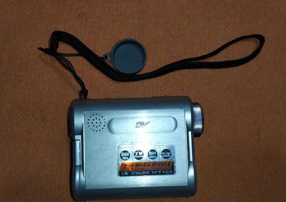 Camera De Fotografia Tekpix 3.1 Megapixel