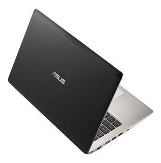 Laptop Asus Vivobook X202e, 11.6 PuLG, Ssd 128 Gb Medio Uso
