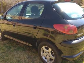 Peugeot 206 1.6 2006 Lindo Y Cuidado, Gánalo! Circula Diario