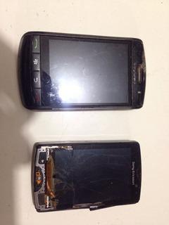 Bb 9550 Y Sony Ak17a Para Repuesto