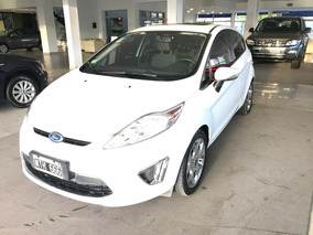 Ford Fiesta Kinetic Design 1.6 Design 120cv Titanium - 2013