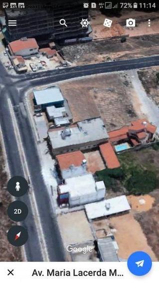 Área Para Locação Em Natal, Nova Parnamirim - Lc 14418 Área Nova Parnamirim