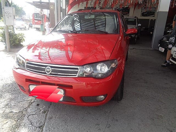 Fiat Palio Weekend 1.4 Mpi Fire Elx 8v 2007