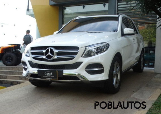 Mercedes Benz Clase Gle250d