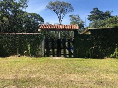 Chácara Em Itanhaém Aceita Parcelamento E Entrada Ref 5274