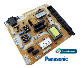 Placa Fonte Tv Panasonic Tc-l32b6b L32b6b Tnpa5808 Original