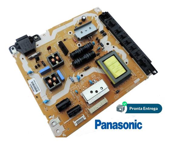 Placa Fonte Tv Panasonic Tc-l32b6b L32b6b Tnpa5808 Original