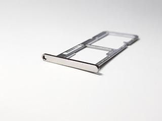 Slot Gaveta Chip Moto G6 Play Xt1922 - 100% Original Dourado
