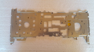 Tapa Metalica Soporta Teclado Acer Aspire E5-52